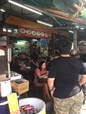 タイ・バンコク観光ブログ-チャ...