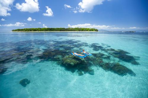 Gir_floating_in_paradise