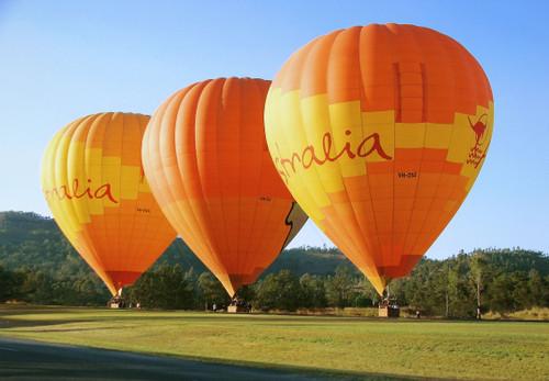 Balloonhotairsunrisetakeoff3balloon