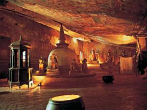 Dambulla_temple