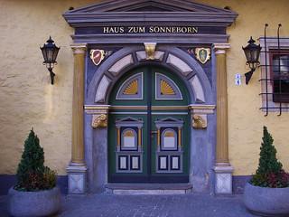 Haus_zum_sonnenborn