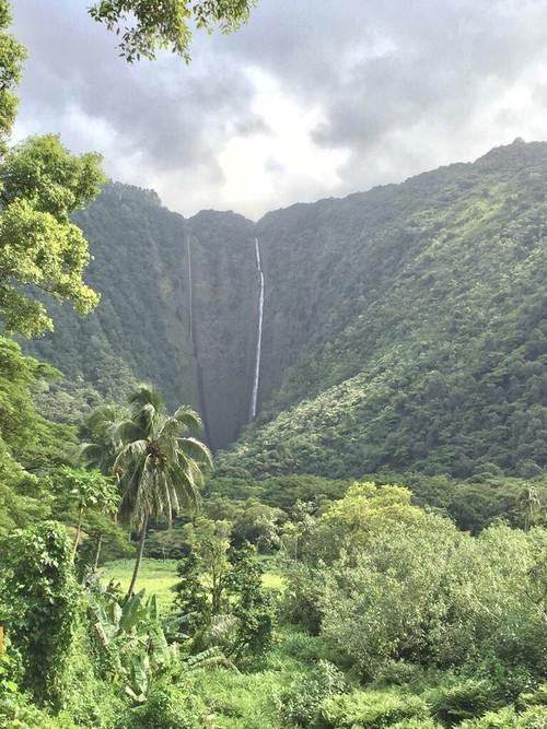Hiilawewaterfall