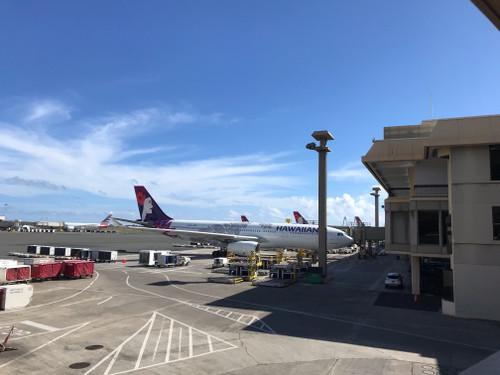 Hawaiianair