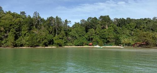 Gaya_island