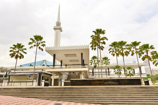 National_mosque