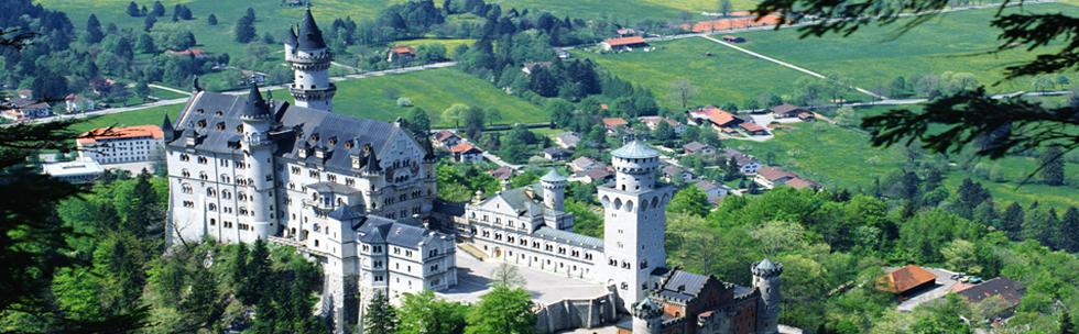 ミュンヘン・ドイツのレストラン、ホテルなど観光情報を紹介               ミュンヘン観光ブログ