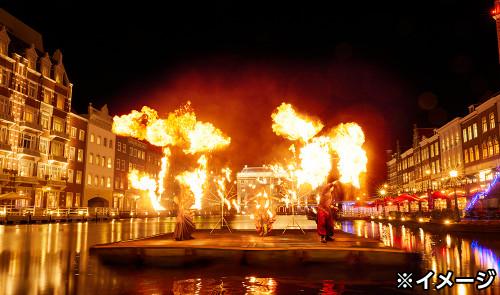 炎と光の王国
