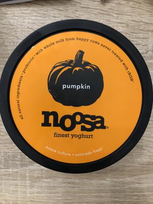 Pumpkin_yogurt
