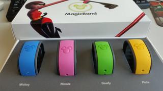 Magicband