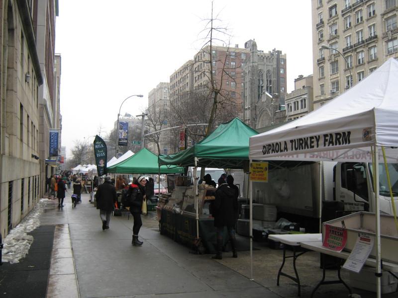 ニューヨーク観光ブログ-コロン...