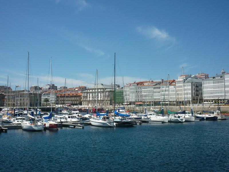 スペイン観光ブログ-大西洋に面...