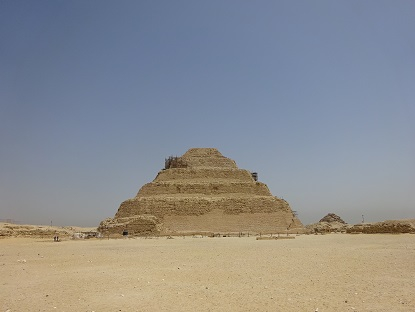 エジプト観光ブログ-6月1日(水...