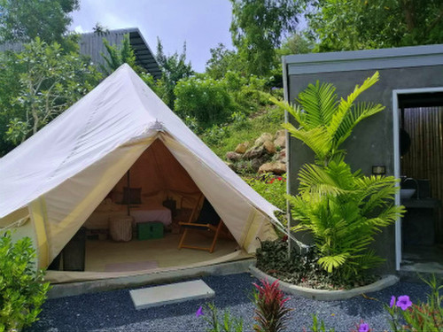 Roost_glamping