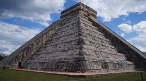 Mexicokukulcanpyramidchichenitza