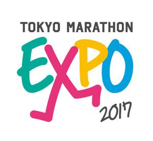Tokyomarathonexpo_logo
