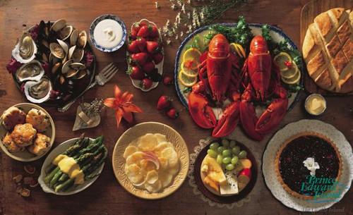 Tpei00_ca_island_food_spread