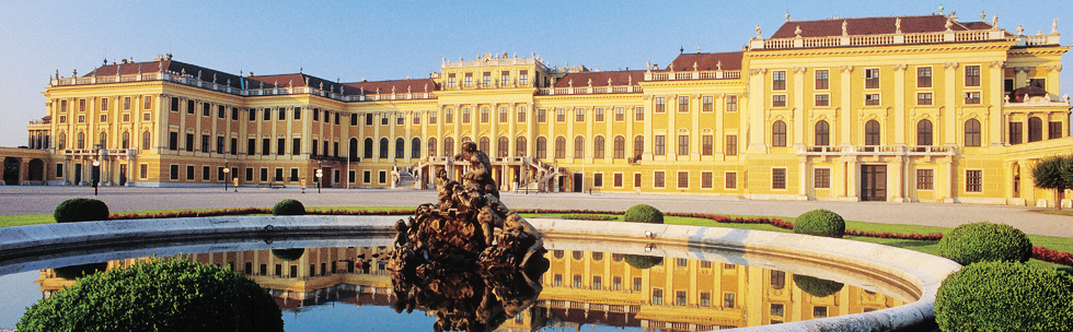 オーストリア・ウィーンのレストラン、ホテルなど観光情報を紹介                     オーストリア観光ブログ